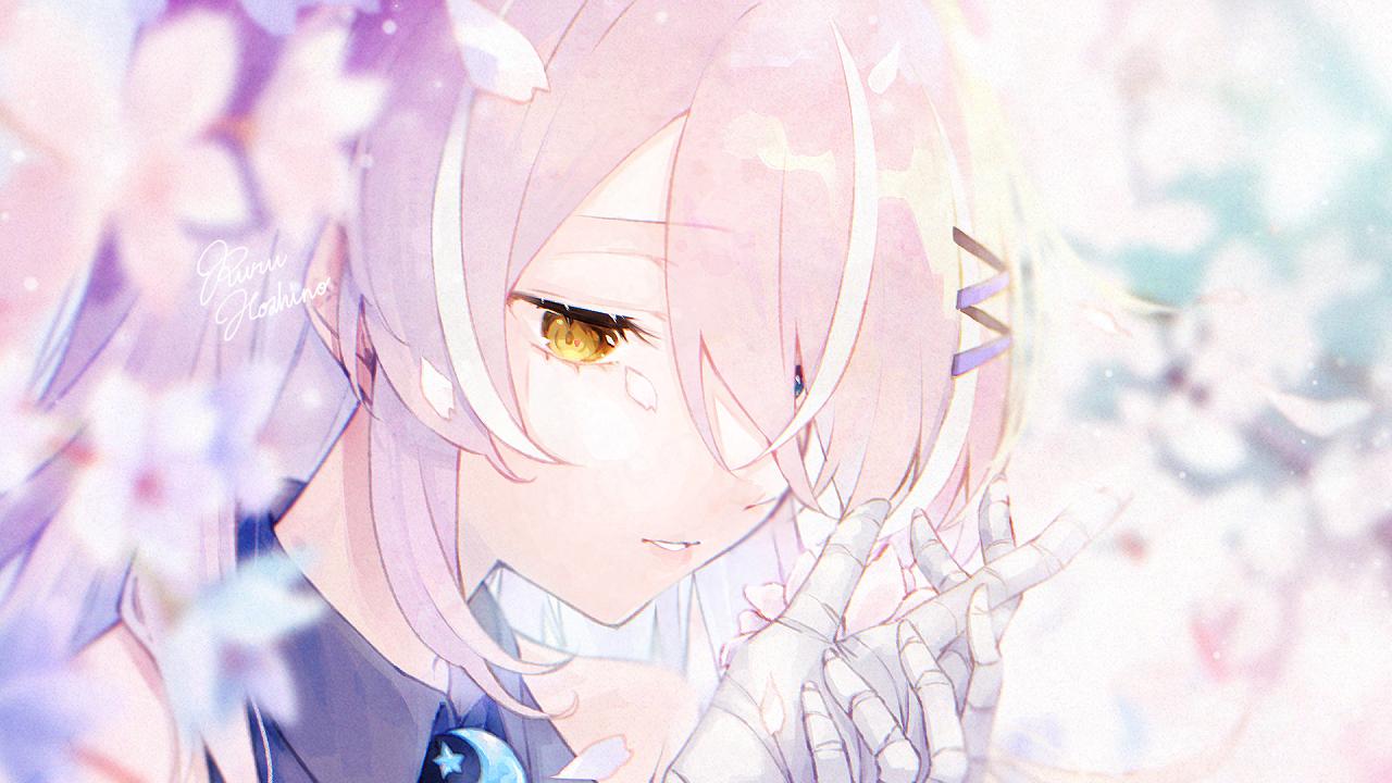 【マール】花を唄う/cover